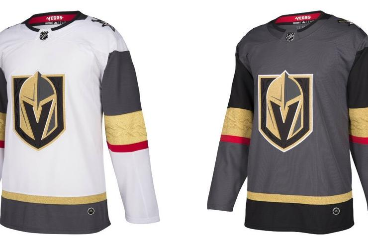 Adidas Unveils New Jerseys For Each NHL Team In Las Vegas 5b74e0087
