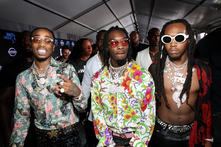 twitter reacts to migos joe budden altercation