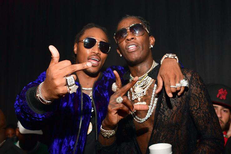 Young Thug & Future