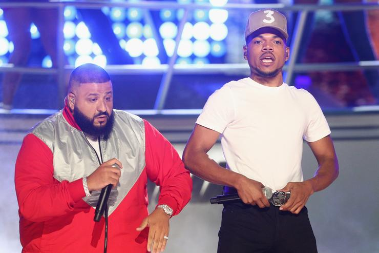 Chance The Rapper 2017 BET Awards - Show