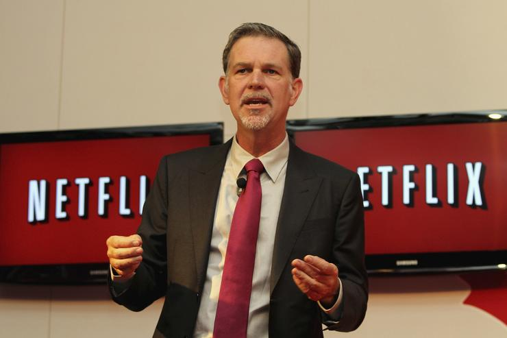 Netflix Will Not Get Future Marvel or Star Wars Movies