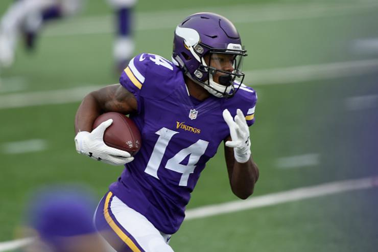 Stefon Diggs and the NFL's best Week 1 celebrations