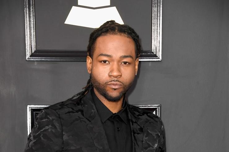 PARTYNEXTDOOR at the Grammys