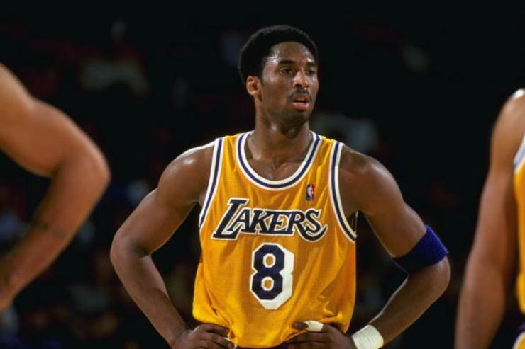 The Lakers Will Reportedly Retire Kobe Bryant's Number In December