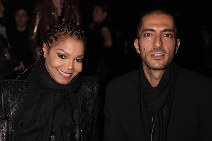 Janet Jackson's ex-husband verbally abused her, says brother Randy