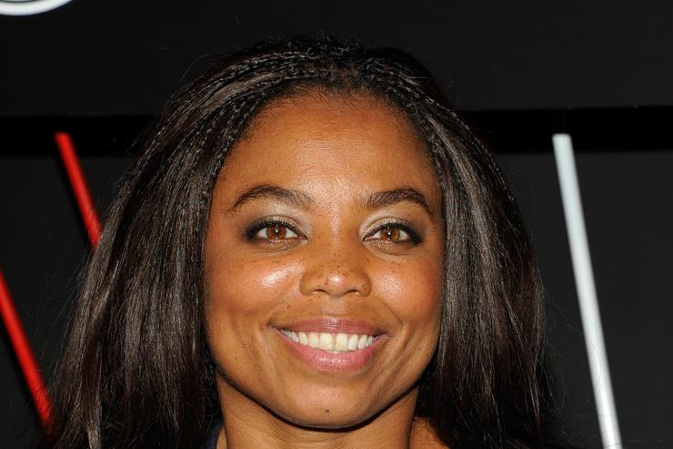 Jemele Hill at Body at ESPN