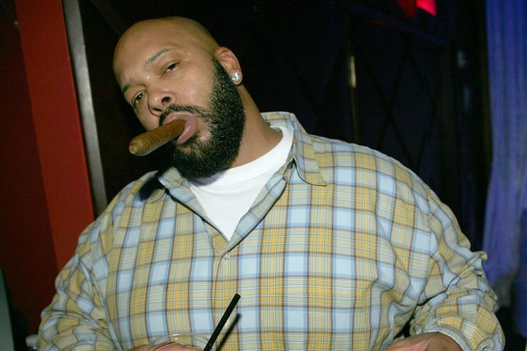 Suge Knight Thinks Tupac Shakur is Still Alive