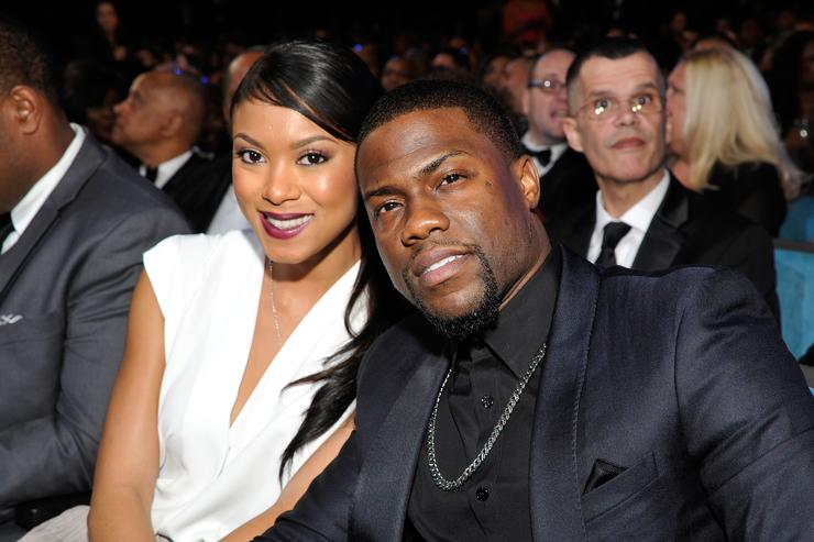 45th NAACP Image Awards Presented By TV One - Backstage And Audience