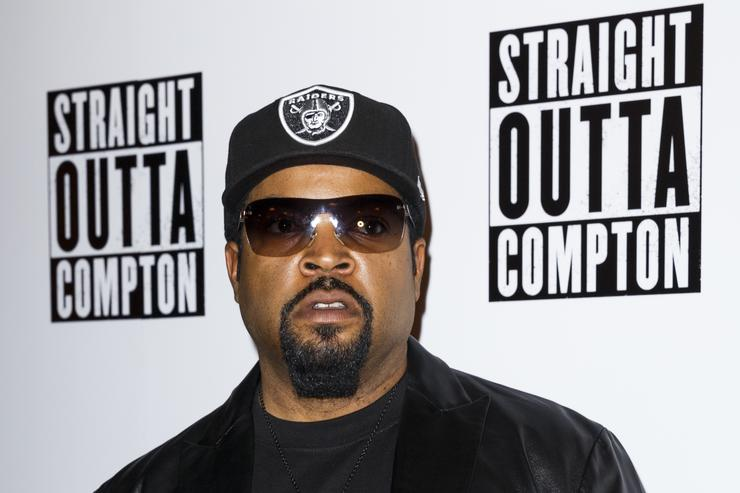 Straight Outta Compton - Special Screening