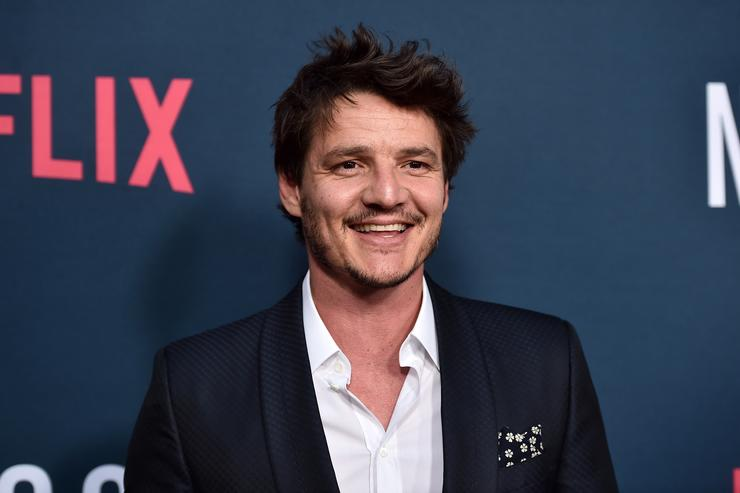Premiere Of Netflix's 'Narcos' Season 2 - Red Carpet