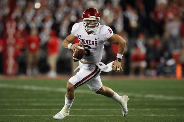 Big 12 Notebook: Oklahoma teams stay ideal, Kansas State struggles