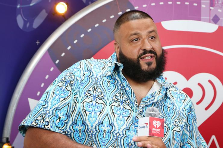 961e9f9b67a DJ Khaled Shows Off Two New Air Jordan 3 Colorways