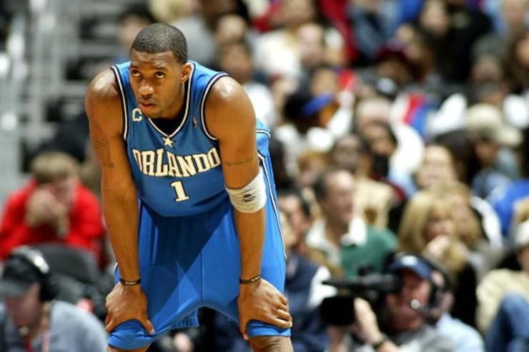 Tracy McGrady joins Orlando Magic as special assistant to CEO