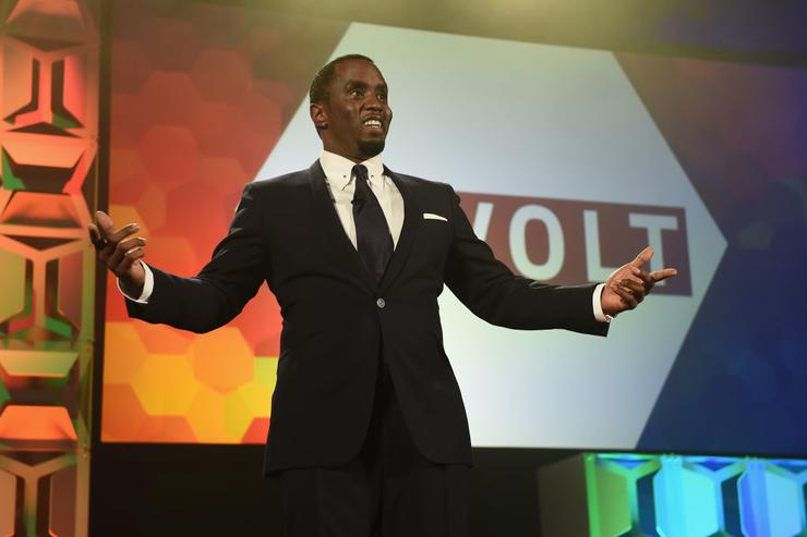 Diddy offers to buy National Football League  in Twitter rant defending protesting players