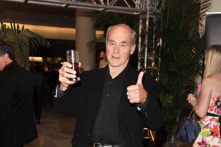John Dunsworth at the 26th annual Gemini Awards