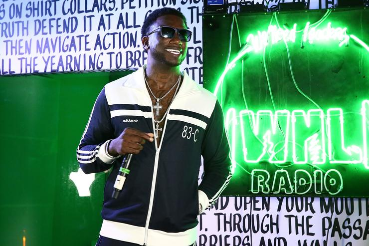 Gucci Mane - El Gato The Human Glacier Album Download