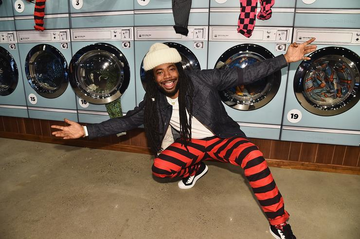 DRAM at G-Starr event