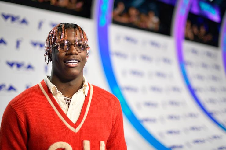 4f49bd65183583 Lil Yachty Signs Partnership Deal With Reebok