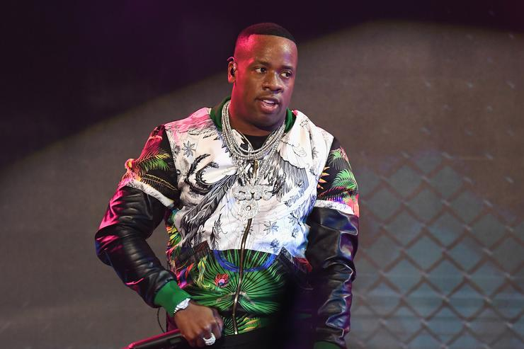 Yo Gotti on Beef With Young Dolph: 'It Ain't Nothing Real'