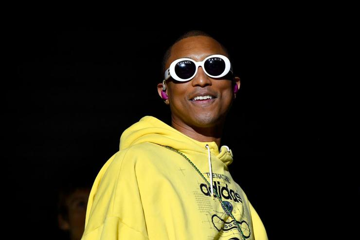 Pusha T and Pharrell Tease New Versions of the