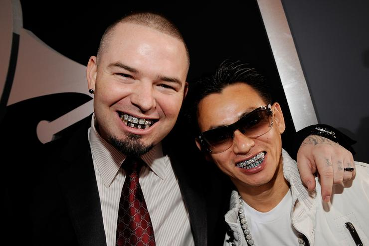 Paul Wall x Johnny Dang