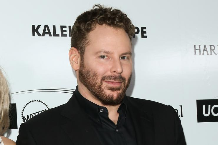 Entrepreneur Sean Parker attends the UCLA Mattel Children's Hospital's Kaleidoscope 5 at 3LABS on May 6, 2017 in Culver City, California