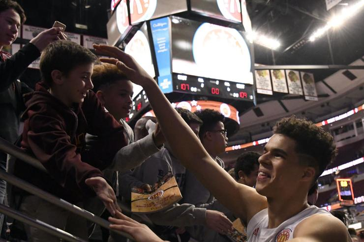 Back surgery likely will sideline Mizzou's Porter Jr. for the season