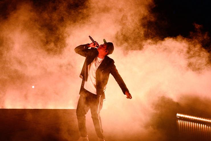 Jay zs 444 tour puts his legacy in perspective malvernweather Image collections