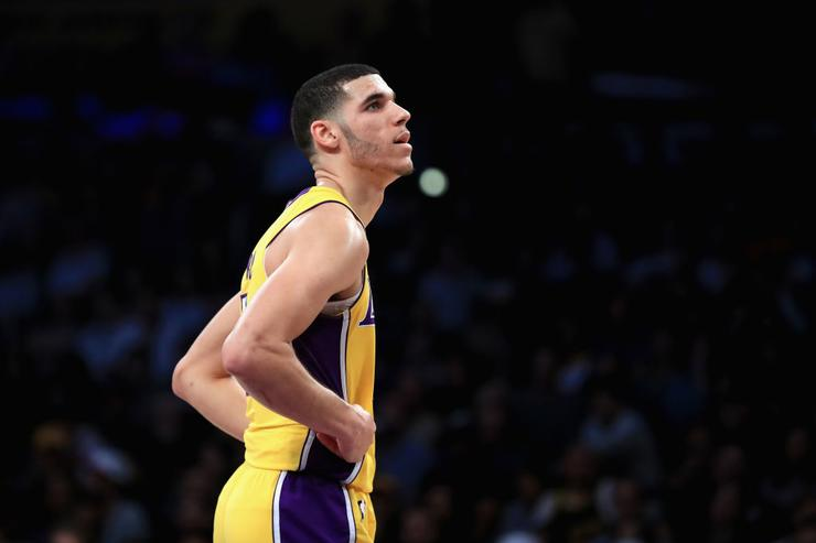 LaVar Ball says Lakers 'don't know how to coach' his son Lonzo