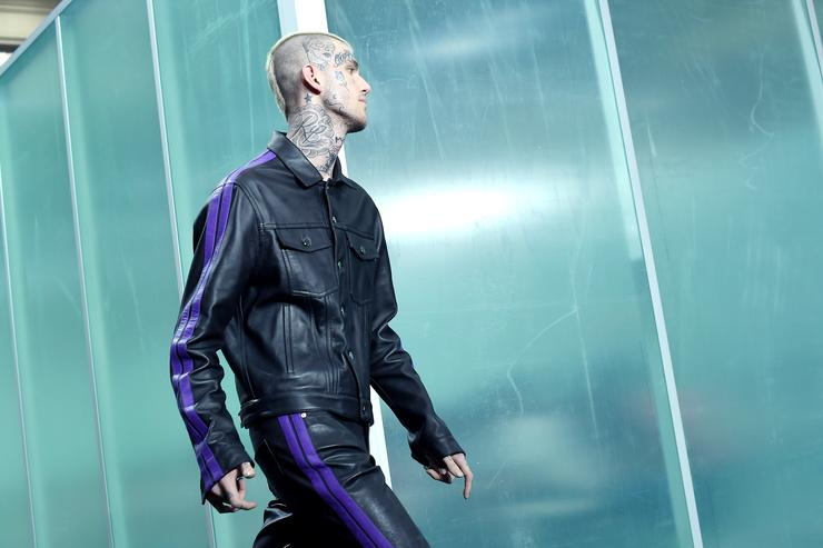 Lil Peep's Death: Fentanyl-Laced Drugs May Have Played a Role