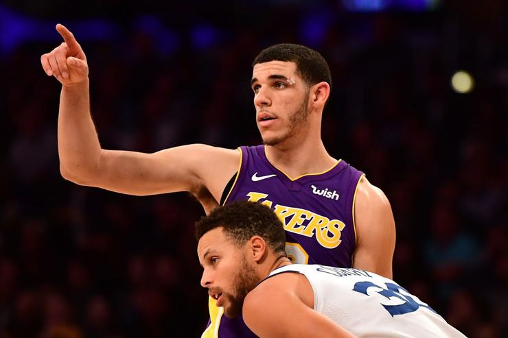 Lakers battle tough, fall in overtime to Warriors — PODCAST