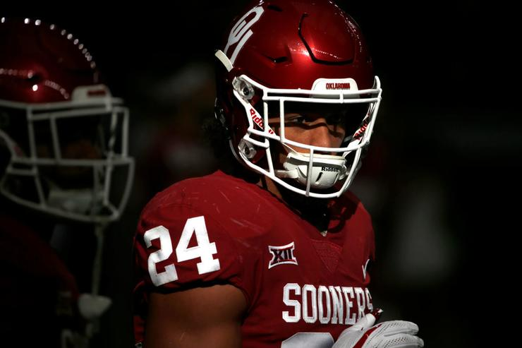 Protective Order requested against OU running back Rodney Anderson