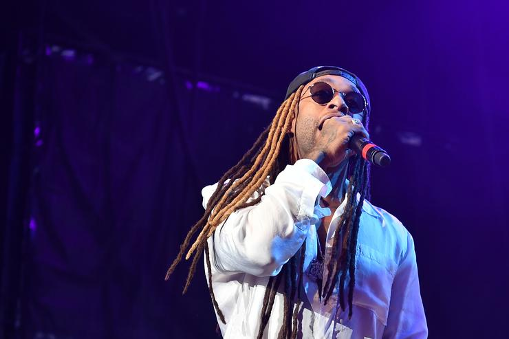 Ty Dolla Sign performs onstage during 103.5 KTU's KTUphoria 2017 presented by AT&T at Northwell Health at Jones Beach Theater on June 3, 2017 in Wantagh, New York