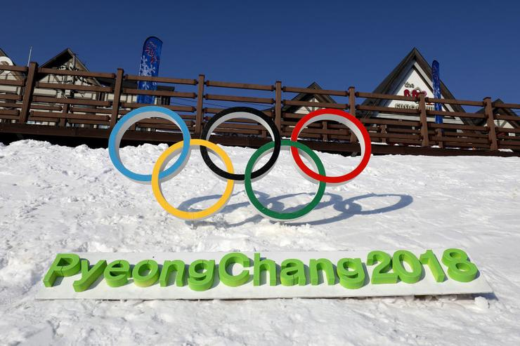 International Olympic Committee bans Russian Federation from Winter Olympics