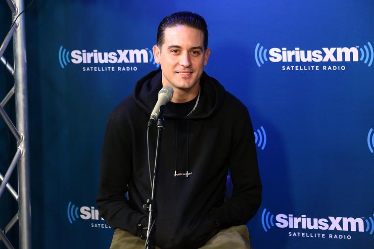G-Eazy - The Beautiful & Damned Album Download