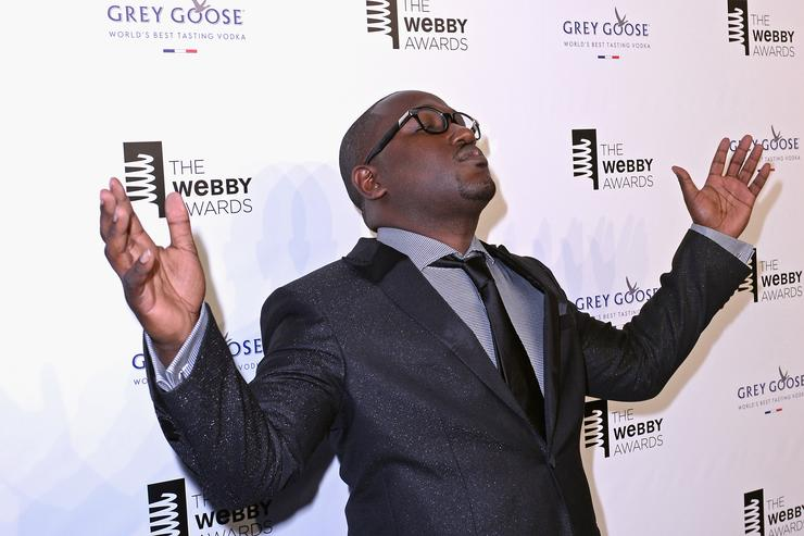 Hannibal Buress' Arrest Caught on Video