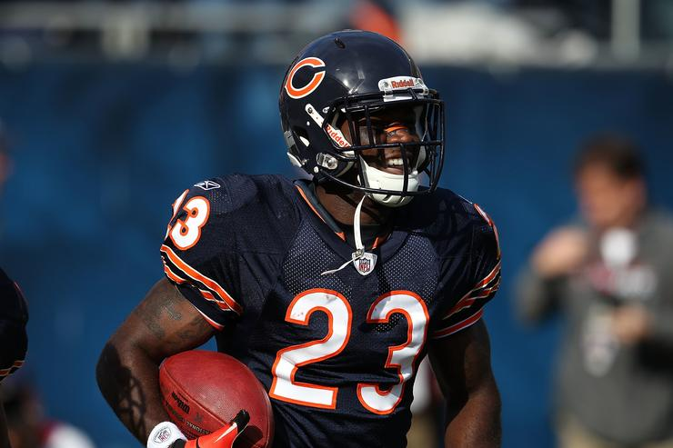 Devin Hester Announces Retirement from NFL After 11-Year Career