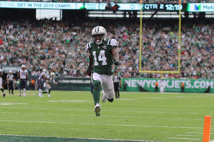 Former TCU WR Jeremy Kerley blames ghost for positive PED test