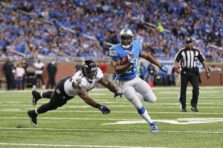 Reggie Bush to retire as a New Orleans Saint