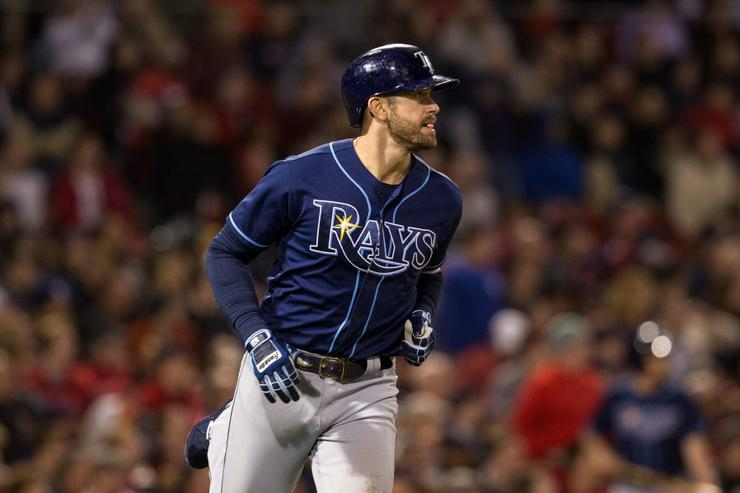 Evan Longoria traded by Tampa Bay Rays to San Francisco Giants