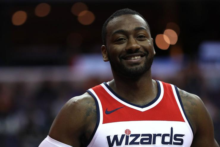 John Wall Spreads Holiday Love to Teammates by Gifting Them Rolexes