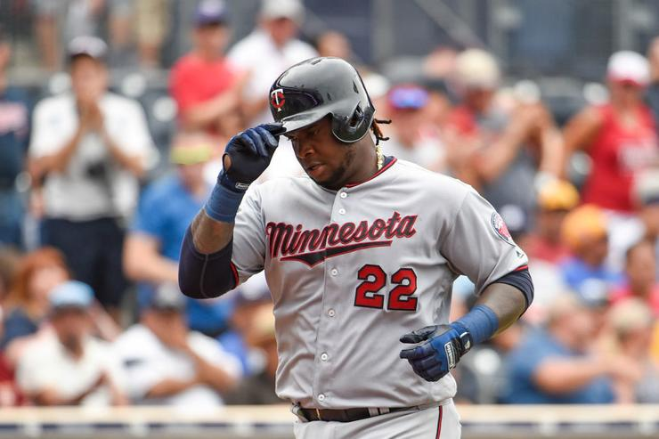 Photographer Accuses Twins' Miguel Sano of Assault
