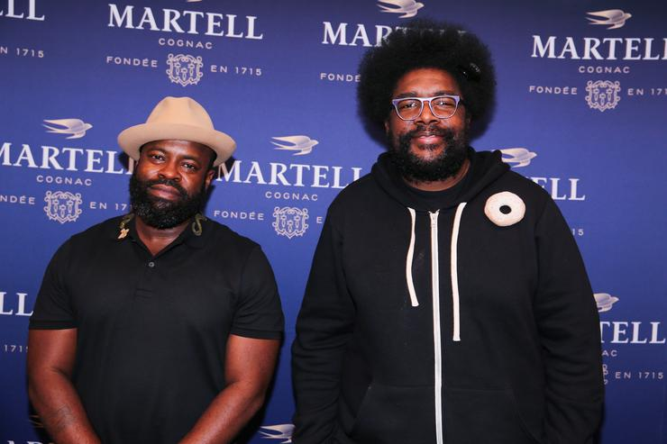 Black Thought & Questlove