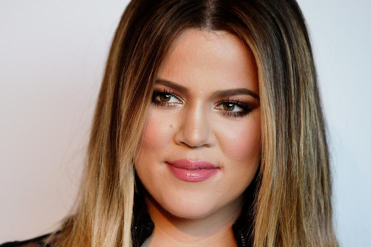 Khloé Kardashian Already Knows What She Wants to Name Her Baby
