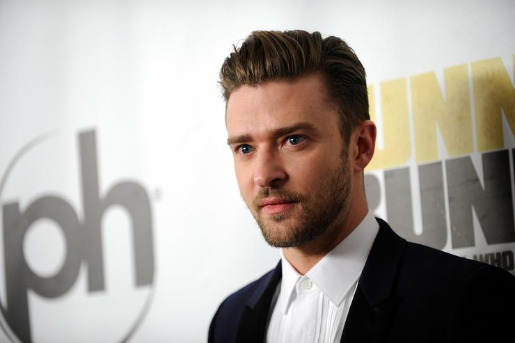 Justin Timberlake Announces Chicago Show in 2018 Tour