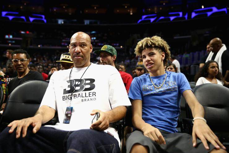 LaMelo and LiAngelo Ball Earn a Win In Lithuanian Debut
