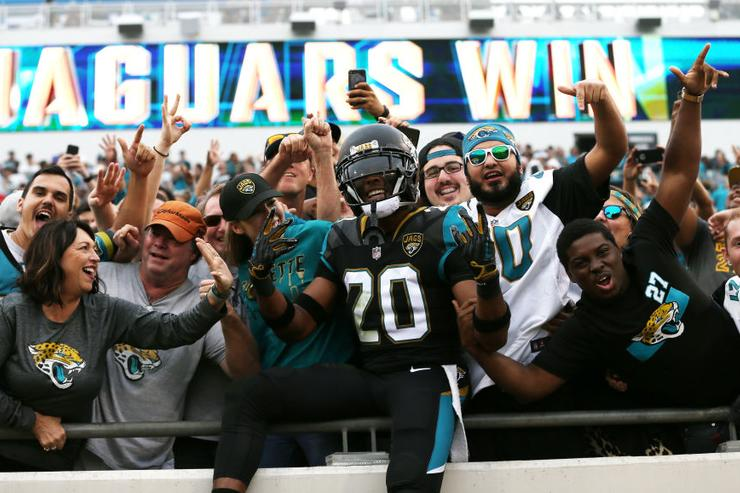 Jaguars' Jalen Ramsey guarantees followers in Jacksonville a Tremendous Bowl victory