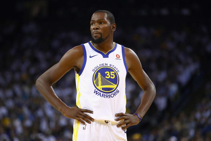 Kevin Durant's desire to own National Basketball Association team intensifies