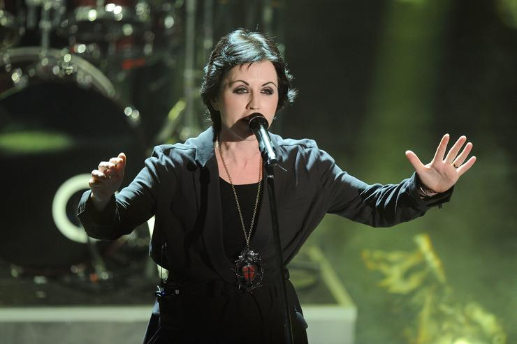 Cranberries singer Dolores O'Riordan passes away