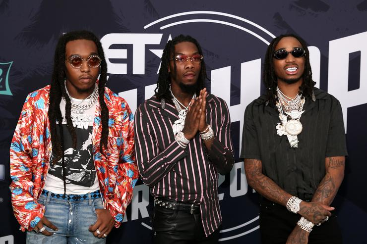 Migos - Culture 2 Album Download
